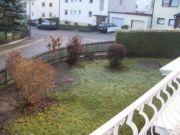 Garten/Terrasse - Süden